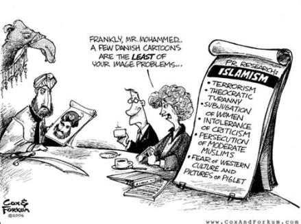 Islam's Image